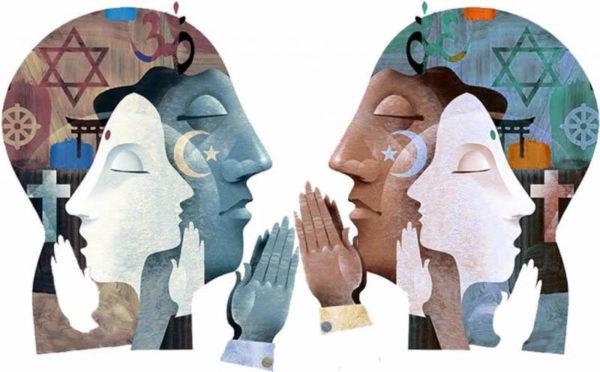 Risultati immagini per Esposizione dei simboli religiosi