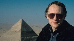 Graham Hancock: la civiltà perduta