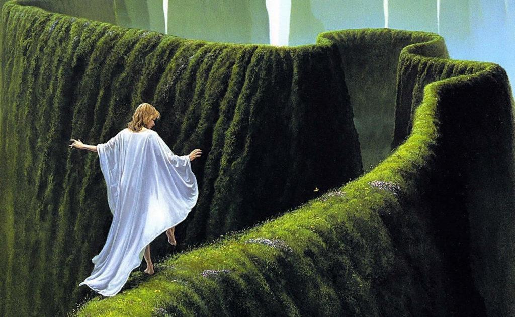 Inganni lungo il sentiero spirituale