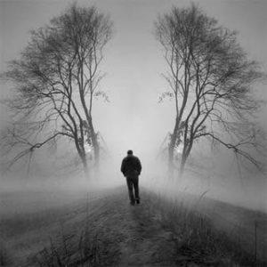 Paura di restare soli