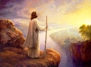 """Cristo dice: """"Vegliate!"""" Ora è il tempo più pericoloso, potete addormentarvi e rimanere fuori. Perciò la vostra coscienza, i vostri cuori e le vostre menti devono essere vigili. Non c'è tempo per un rinvio. Se ora perdete il treno, aspetterete migliaia di anni affinché arrivi di nuovo. Due mila anni fa si diceva che si era avvicinato il giorno di Dio. Ora io dico: noi siamo nel giorno di Dio. Manca solo mezzora all'ultimo treno. Guai a quell'individuo, a quel popolo che fino a quel momento non abbia pareggiato i propri conti! Sarete tutti smascherati. Peter Deunov"""
