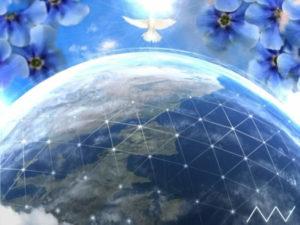 Griglia magnetica planetaria