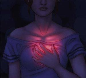 Apertura del cuore