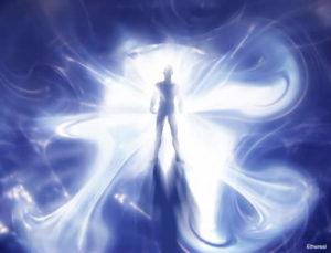 Ascensione e corpo di luce