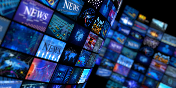 Media mainstream