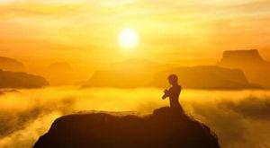 Meditazione e onde theta