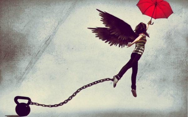 Evitate le persone possessive: allontanatevi da chi vi allontana da voi stessi!