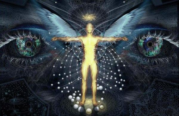 Stato quantico dello Spirito
