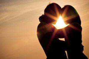 L'amore nel futuro