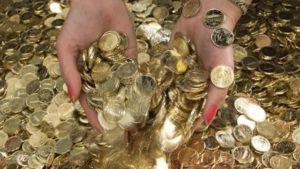 Culto del denaro