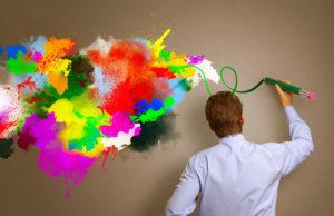 Lavoro e creatività