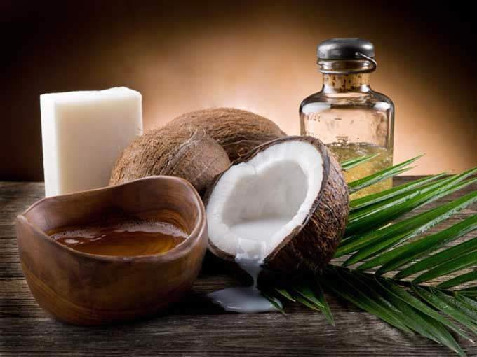 prendi lolio di cocco a digiuno per perdere peso