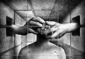 Mente collettiva, prigione magnetica