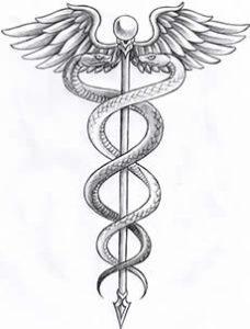 Simbolo farmacologia