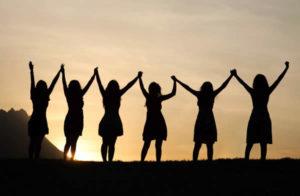 Solidarietà tra donne