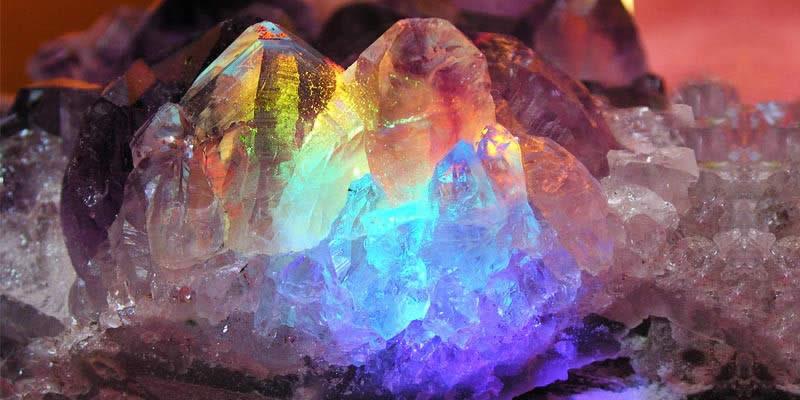 Poteri nascosti dei cristalli