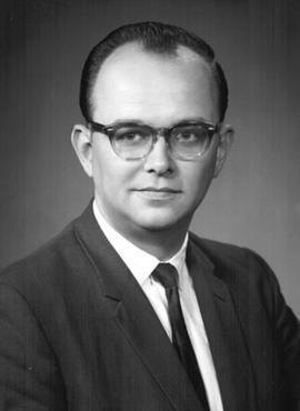 Hugh Everett III nel 1964