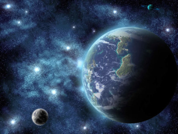 Cambiamento planetario