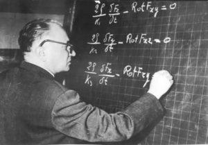 Teoria delle Apparenze di Marco Todeschini