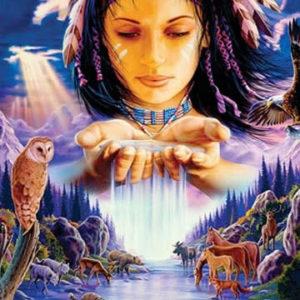 Sciamanesimo druidico