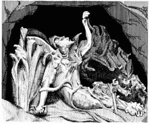 Arimane e il nichilismo