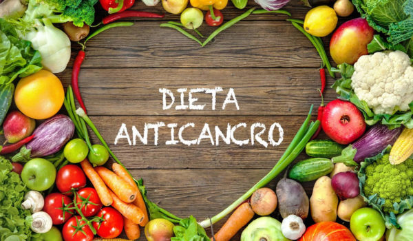 Dieta anti cancro