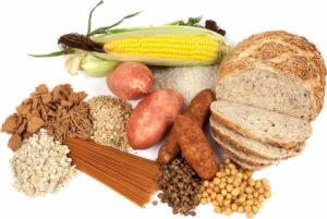 Importanza dei carboidrati