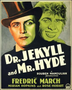 Dottor Jekyll e Mr. Hyde