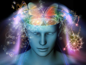 Potere del pensiero e visualizzazione