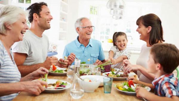 Abitudini alimentari e tumori