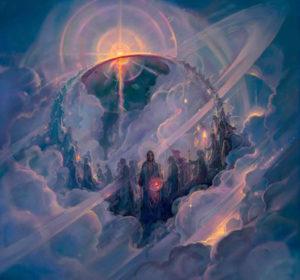 Gerarchia spirituale e maestri ascesi