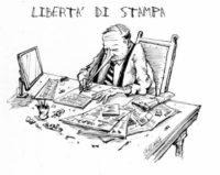 Giornalisti dionesti e prezzolati