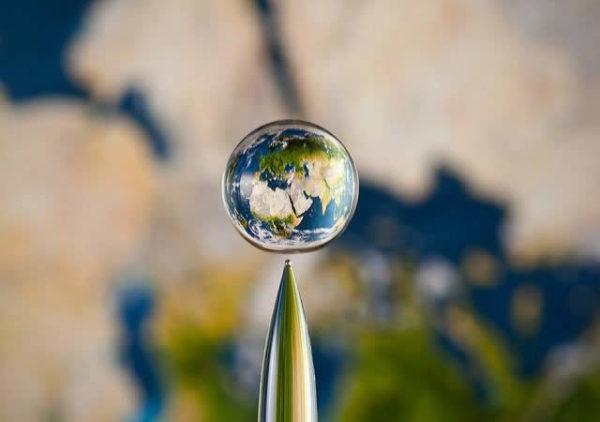 Gli esseri umani e la Terra, Unità nella Dualità