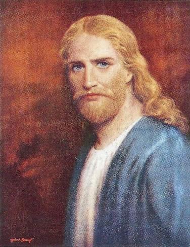 Il Signore Maitreya (Cristo)