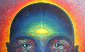 Apertura Terzo occhio