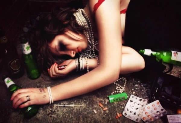 Alcol e droga