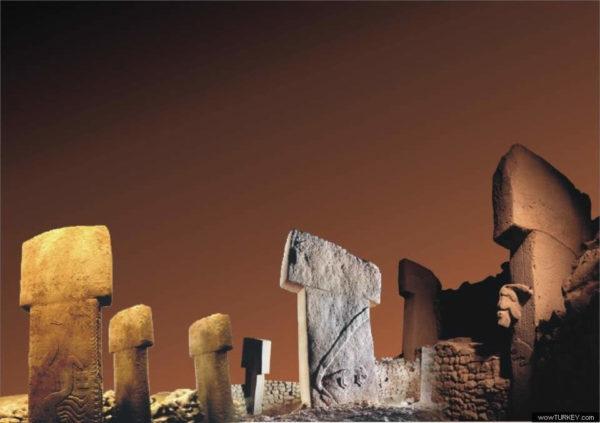 Megaliti di Minorca