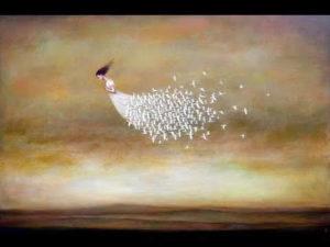 """La realtà della """"voce""""dall'aldilà, e quindi dell'Io, è formata da una non facilmente comprensibile """"corporeità energetica"""" costituita da vibrazioni, ovvero quello che in teologia si chiama """"corpo spirituale, luminoso, sottile"""", capace di attraversare - come testimoniato da Gesù risorto - luoghi, spazi chiusi e lo stesso tempo, rendendosi contemporaneamente presente in più situazioni anche fra di loro lontane. Naturalmente qui stiamo ragionando di un qualcosa di estremamente difficile da capire e spiegare e, sotto certi aspetti, anche misterioso. Sarà certamente una """"particolare"""" forma di energia (quella subquantica?) in grado di pensare, amare, progettare, insomma di vivere una """"propria vita"""" per noi ancora inimmaginabile."""