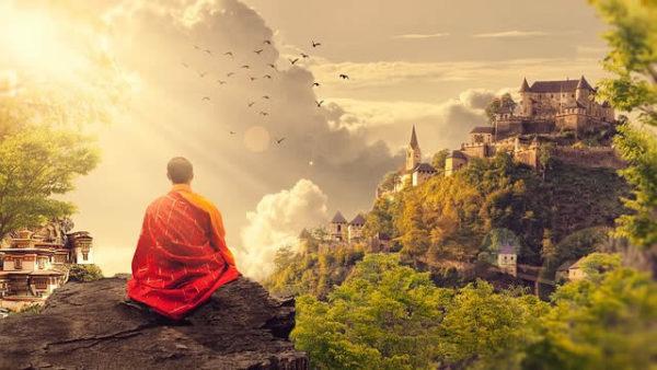 Fine della spiritualità