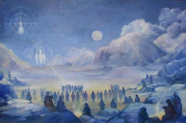 Gerarhia spirituale