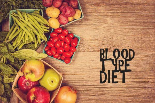 dieta genotipo raccolta alimentare