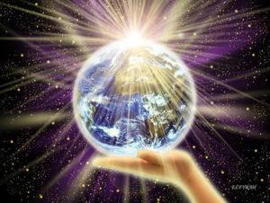 Unione con il cosmo