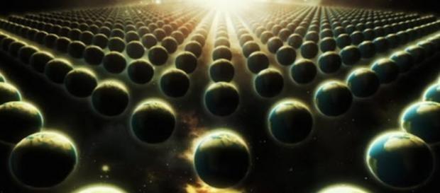 Le Dimensioni Parallele