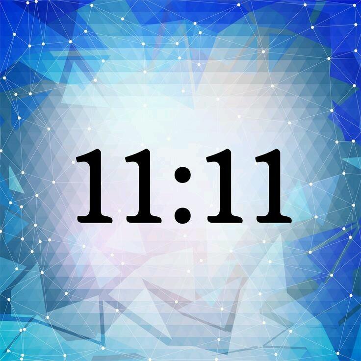 11:11 – il Mistero del Codice Ricorrente