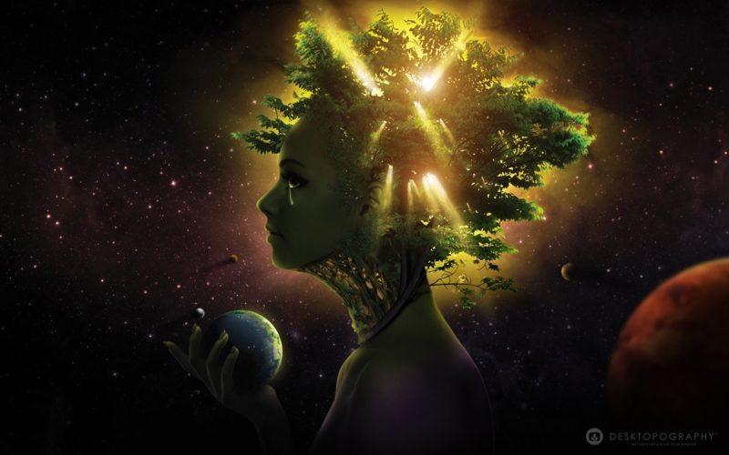 La Vibrazione Cosmica positiva che cambierà il Mondo