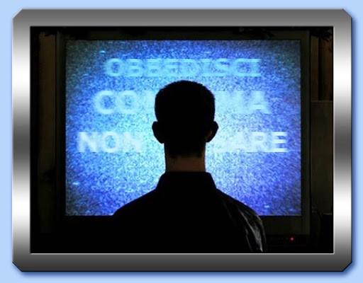 Risultato immagini per condizionamento della tv