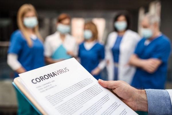 Risultato immagini per misure restrittive coronavirus