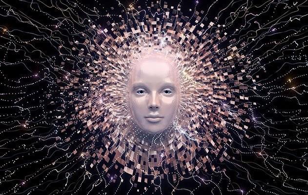 Risultato immagini per Coscienza cosmica