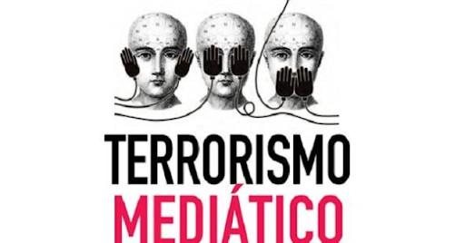 Risultato immagini per terrorismo mediatico