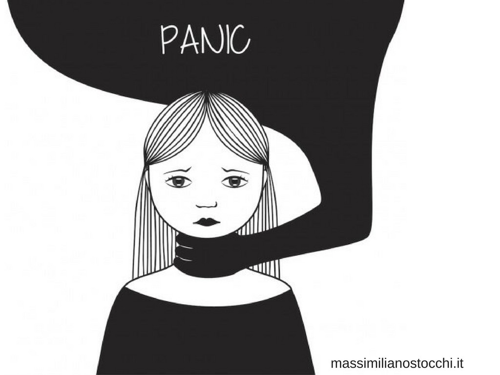 Risultato immagini per Attacchi di Panico